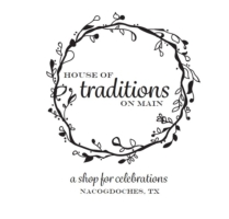 HOUSE OF TRADITIONS