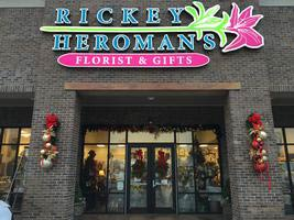 Rickey Heroman's Florist and Gifts