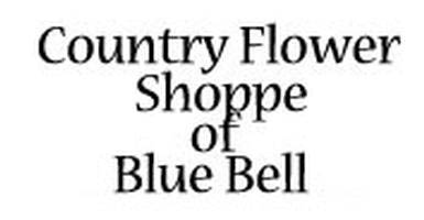 Country Flower Shoppe