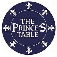 The Prince's Table